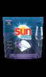 Tablette lave vaisselle optimum tout en 1 Sun