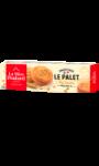 Biscuits sablés Le Palet pur beurre La...