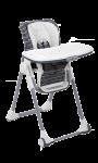 Chaise haute Swift Fold Graco