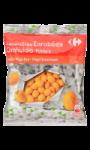 Cacahuètes goût paprika Carrefour