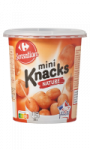 Mini Knacks Nature Carrefour