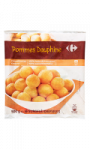Pommes Dauphine Carrefour