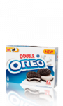 Biscuits Double Oreo