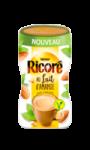 Café chicorée au lait d'amande Ricoré