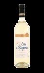 AOP Côtes de Bergerac blanc moelleux la Cave d'Augustin Florent