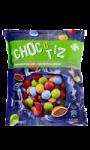 Bonbons au chocolat au lait Choc'o'tiz Carrefour