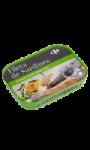 Filets de sardines à l'huile d'olive extra vierge Carrefour