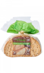 Pain aux céréales goût seigle Carrefour