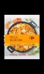 Paella Valenciana Carrefour