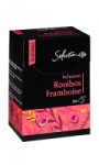 Infusion rooibos framboise Carrefour...