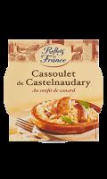 Cassoulet de Castelnaudary au confit de canard Reflets de France