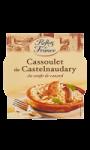 Cassoulet de Castelnaudary au confit de...