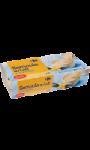 Semoule au lait à la vanille Carrefour