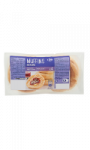 Muffins Anglais Nature Carrefour