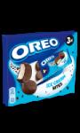 Ice cream bites Oreo