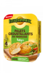Palets croustillants de fromage nature Leerdammer