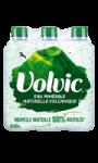 Eau minérale naturelle Volvic