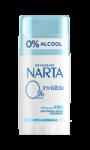 Narta Femme Déodorant Stick Invisible 0% 50mL