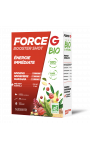 Booster Shot Bio ampoules Force G