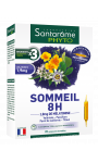 Sommeil 8H Santarome Phyto