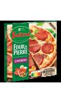 Pizza chorizo Buitoni