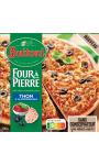 Pizza thon à la Provençale Buitoni