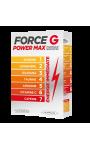 Nutrisanté  Power Max Force G