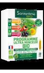 Programme Ultra Minceur Bio  Santarome Bio