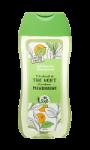 Gel douche énergisant thé vert mandarine Carrefour Soft