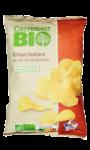 Chips nature au sel de Guérande Carrefour Bio