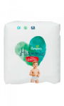 Couches culotte harmonie nappy pants taille 4 9-15kg Pampers
