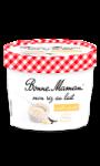 Riz au lait vanille Bonne Maman