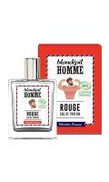Eau de Parfum Rouge Blondepil Homme