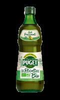 Huile d'olive première récolte Bio Puget