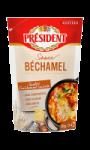 Sauce Gastronomique Béchamel Président