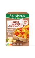Risotto crémeux avec légumes rôtis Fleury Michon