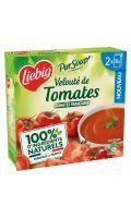 Soupe velouté de tomates Liebig